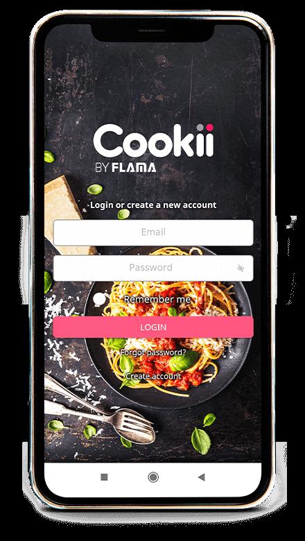 App Cookii