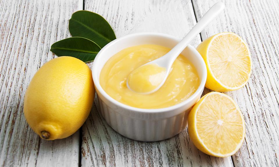 Creme de limão